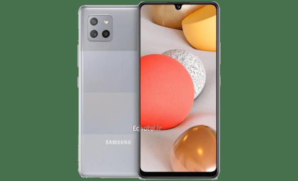 samsung Galaxy A42 - 2